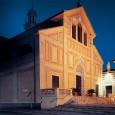 Sabato 12 settembre termina l'orario estivo delle Sante Messe. Da lunedì 14 settembre riprende l'orario ordinario: S. Messa feriale: 7.30 / 9.00 / 18.00 S. Messa prefestiva: 18.00 S. Messa […]