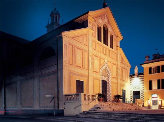Chiesa-di-notte