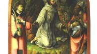 Programma Venerdì 23 settembre Inizia novena di S. Francesco alla Messa delle ore 18,00 Domenica 2 ottobre ore 17,00 – Benedizione degli animali in campetto Lunedì 3 ottobre Ore 18,00 […]