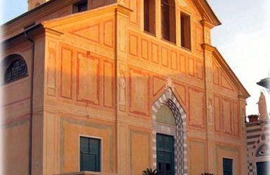 LA COMUNITA' PARROCCHIALE DI  SAN FRANCESCO D'ALBARO   SALUTA IL NUOVO PARROCO  LEOPOLDO FIOR  DOMENICA 1 OTTOBRE ALLA MESSA DELLE 12