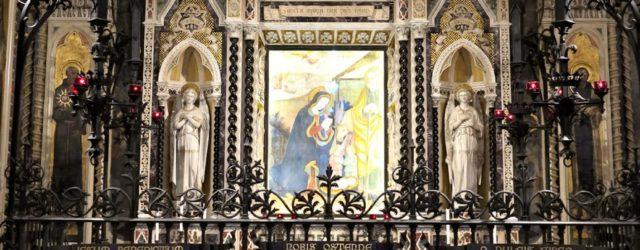 PELLEGRINAGGIO PARROCCHIALE A BRESCIA Ricordando Paolo VI nella sua città MARTEDI' 28 MAGGIO  Visita alla città Omaggio a Paolo VI Messa in S. Francesco Rosario nel Santuario della […]