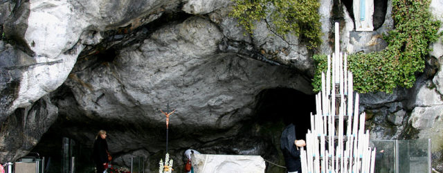 PELLEGRINAGGIO PARROCCHIALE a LOURDES 7 – 10 ottobre 2019 in pullman  Due giornate intere a Lourdes, dedicate alla devozione alla Vergine e alle funzioni religiose: la Santa Messa, […]